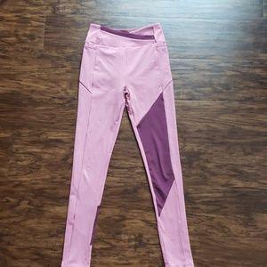 Gymshark asymmetrical leggings